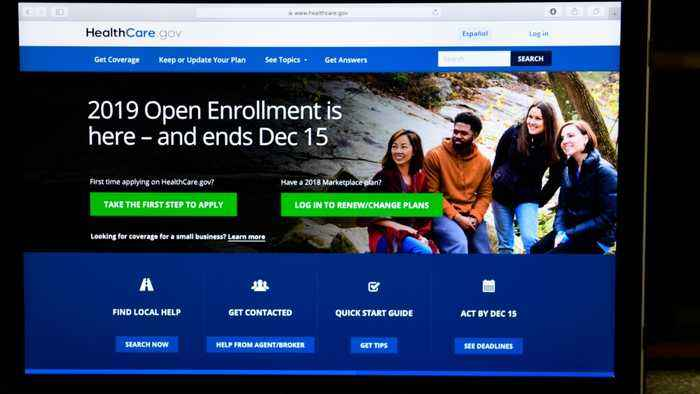 Obamacare Sign Ups Rise As Deadline Approaches
