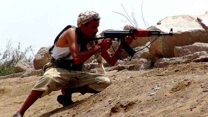 Yemen's warring sides accuse each other of violating ceasefire