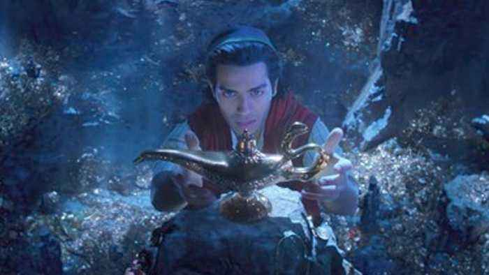 Disney's 'Aladdin' Offers First Look At Abu