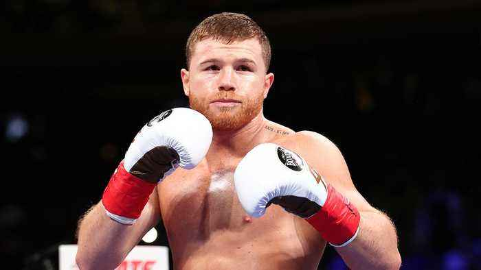 Why Canelo Alvarez Is Not the Best Pound-for-Pound Boxer... Yet