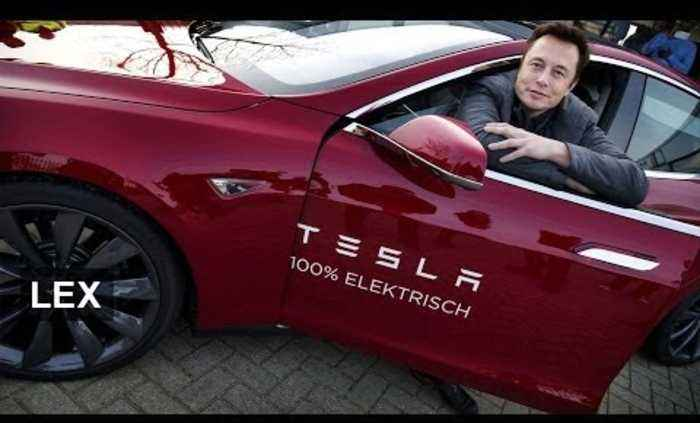 Tesla makes all patents public