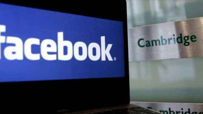 Facebook faces lawsuit for Cambridge Analytica privacy breach