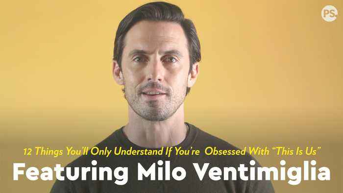 12 Things All This Is Us Fans Will Relate to, According to Milo Ventimiglia