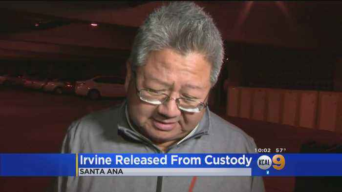 Irvine Doctor Allegedly Linked To Borderline Gunman, At Least 5 Overdose Deaths Out On Bail