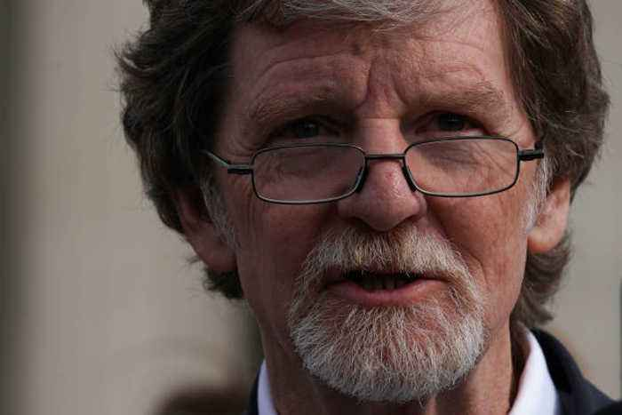 Colorado Baker Who Refused Gay Couple a Wedding Cake Is Back in Court