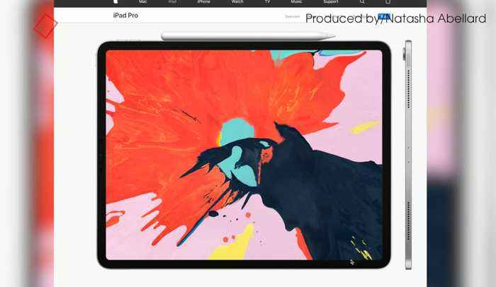 Apple Confirms Some New iPad Pros Come With Slight Bend