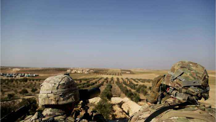 Islamic State Mounts Attack