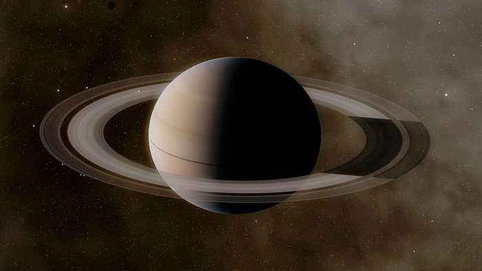Saturn 'losing its rings', new NASA research finds