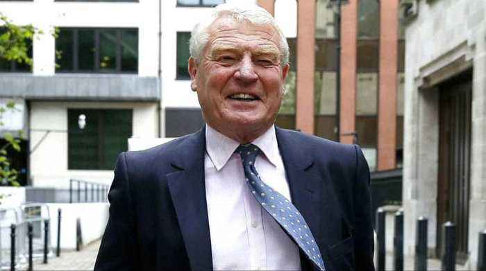 Former UK Liberal Democratic leader Paddy Ashdown dies at 77