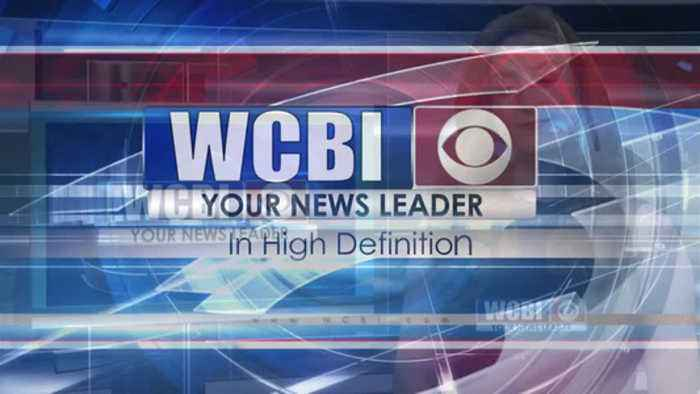 WCBI NEWS AT 10 PM 12/22/2018