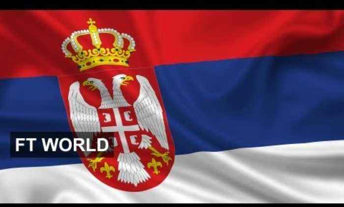 A game changer for Serbia?