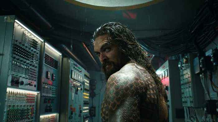 'Aquaman' Finally Docks At The Domestic Box Office With $67M