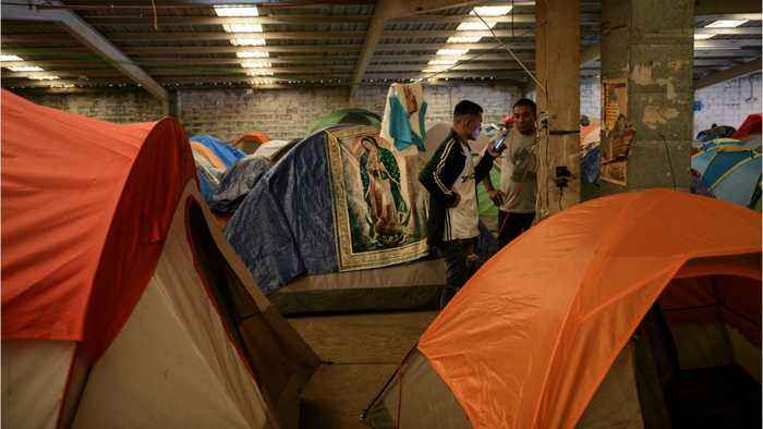2nd Child Migrant Who Died In US Custody Was From Huehuetenango