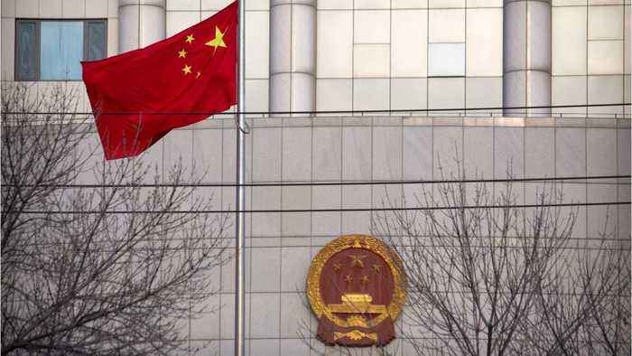 Chinese Court To Try Canadian On Drug Smuggling Charges