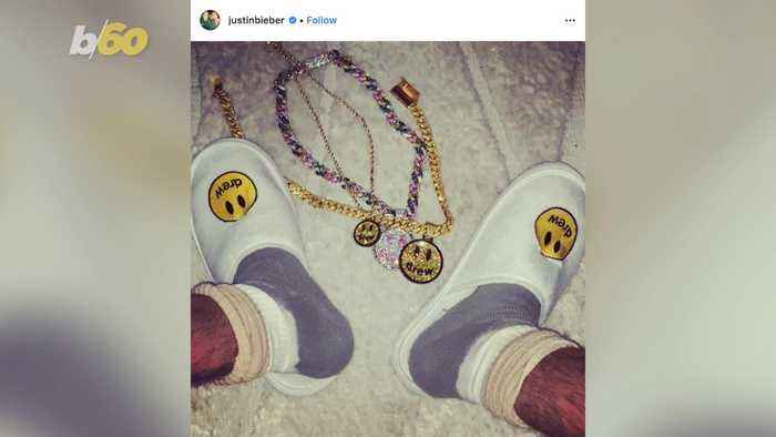 Where's The Fashion Police? Justin Bieber Sells Out New 'Cheap Hotel Slippers'