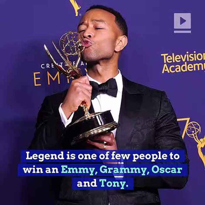 Happy Birthday, John Legend!