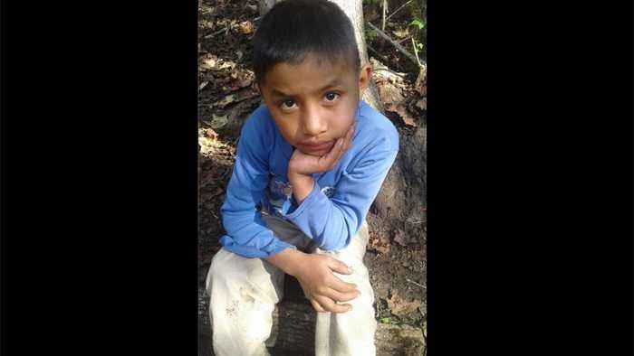 Guatemalan Boy Who Died In US Custody Had Flu