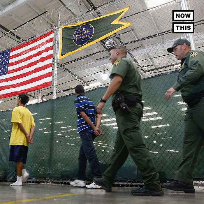 8-Year-Old Guatemalan Boy Dies on Christmas Eve in U.S. Border Patrol Custody