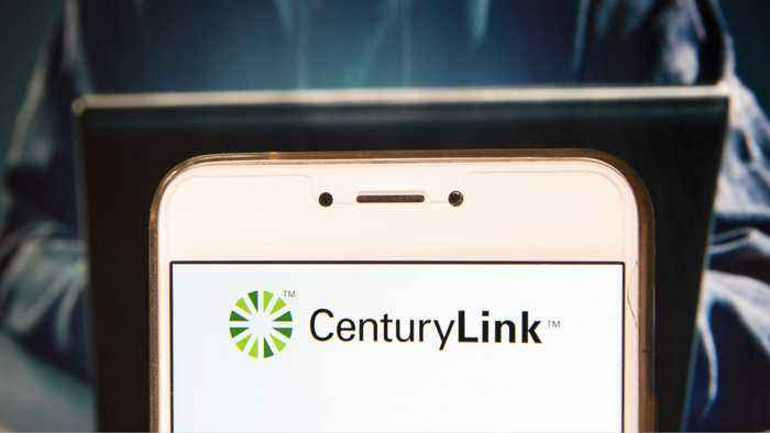 Internet And Phone Outages Hit CenturyLink Customers