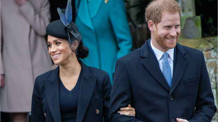 Is Meghan Markle Close To Giving Birth?