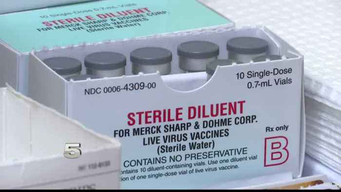 Local Health Officials Surprised by Low Number of Flu Cases