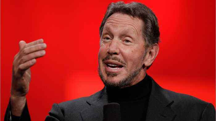 Tesla Looks To 'Close Friend' Of Elon Musk, Larry Ellison, For Oversight