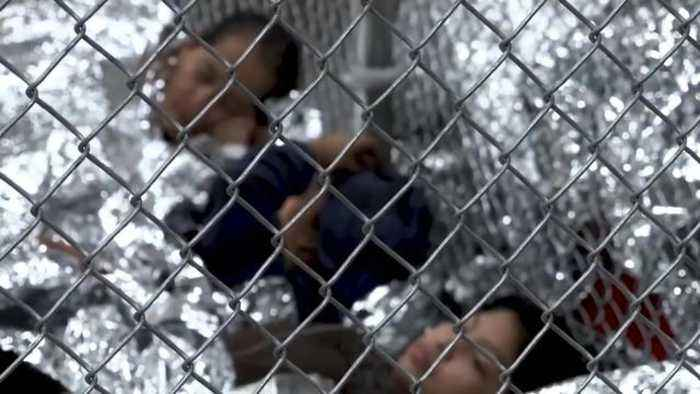 More health exams instituted for migrant children at border