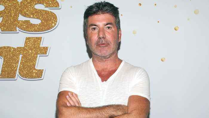 Does Simon Cowell's 4-Year-Old Son Want His Dad's Job?