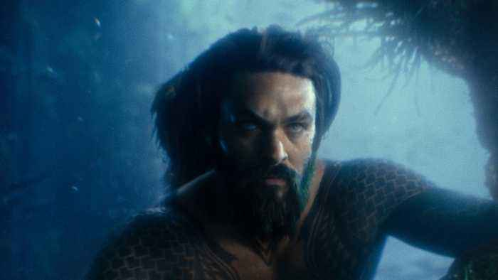 'Aquaman' On Track For $1 Billion At The Global Box Office
