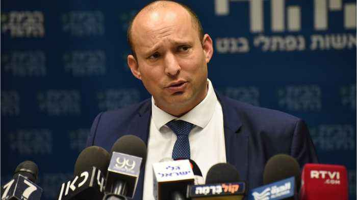 Israel's Jewish Home Party Splits From Coalition Ahead Of April Election