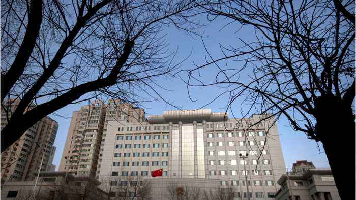 China Court Orders Retrial For Canadian Charged With Drug Smuggling