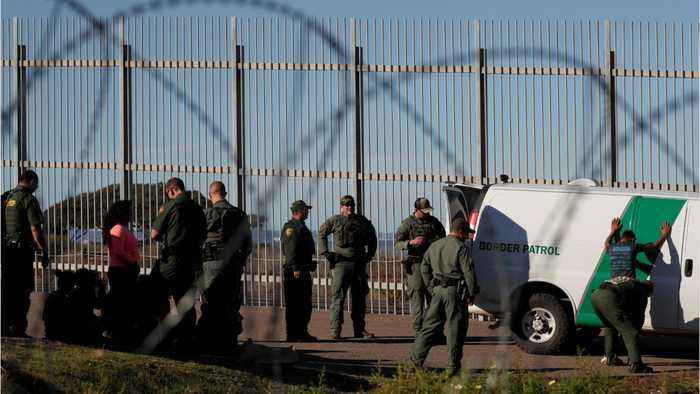 U.S. CBP Chief Says Agents Did Everything They Could to Save Children