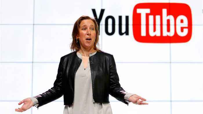 CEO Of Youtube, Once Rented Her Garage To Google's Founders