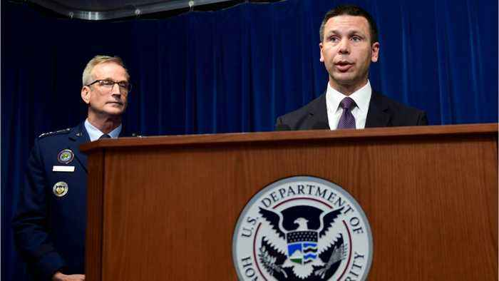 U.S. CBP Chief Says Agents Did Everything They Could to Save Immigrant Children