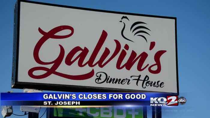 St. Joseph well-known restaurant closes for good Saturday