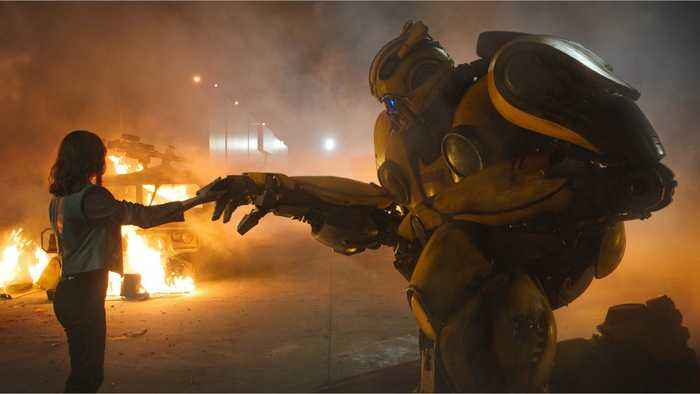 Is There A Post-Credit Scene In 'Bumblebee'?