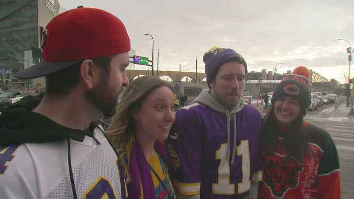Vikings Fans Sound Off On Loss