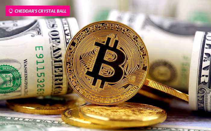 Cheddar's Crystal Ball: A Cloudy Outlook for Crypto in 2019