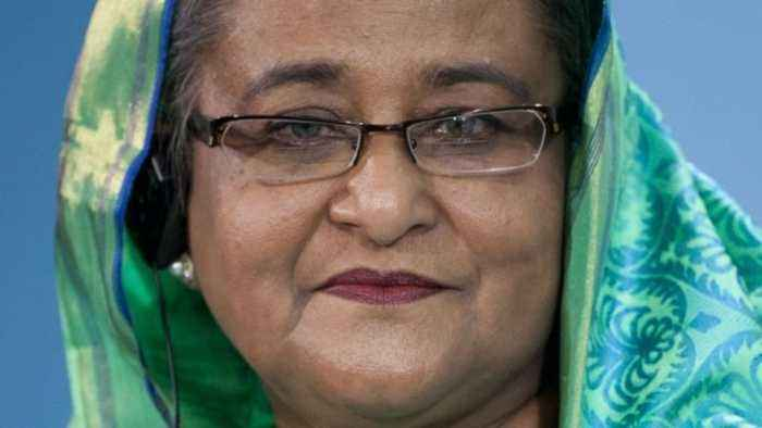 Bangladesh's PM Secures Another Term After Disputed Election