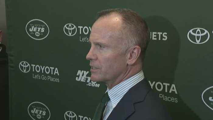 Update: Jets CEO Talks On Firing Todd Bowles, Search For Next Coach