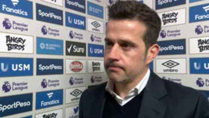 Silva disappointed with players performance