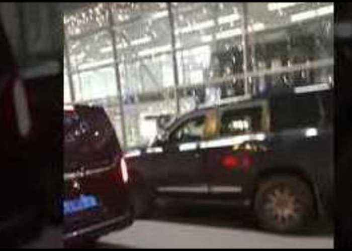 Police Arrest Canadian Man After Bomb Threat at Amsterdam Schiphol Airport
