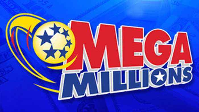 New Year's Day $425M Mega Millions winning numbers for Tuesday, January 1