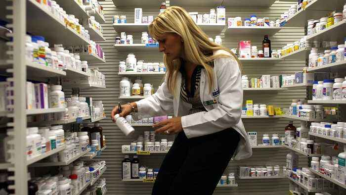 Major Pharma Companies Are Reportedly Hiking Drug Prices In 2019