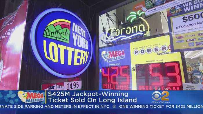 Who Won Mega Millions?