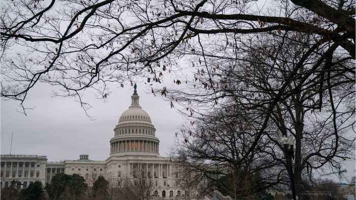 Government Shutdown Hurts Indian Country