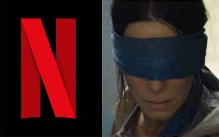 Netflix Begs People to Stop Doing 'Bird Box' Challenge