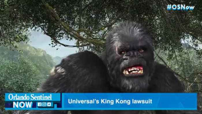 Universal's Kong-death lawsuit over lack of Spanish warnings a sign of the times | Commentary