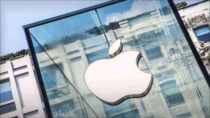 Inside Apple's Big Guidance Cut and What They Can Do