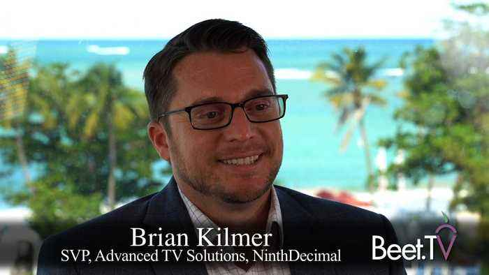 Tying Mobile Signals To Households With NinthDecimal's Kilmer